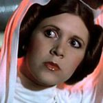 See You Space Princess: A Carrie Fisher Tribute