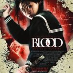 When Anime Isn't Whitewashed: Blood the Last Vampire Edition