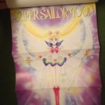 Miracle Romance: Finding Sailor Moon in Japan