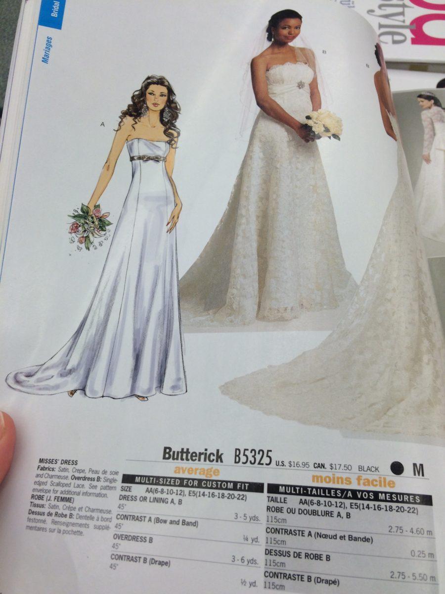 Butterick B5325
