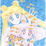 The Sailor Moon Manga Act I Hate the Most