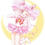 Is Sailor Chibi Moon Too Sexualized?