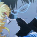Sleeping Beauty's Daughters: Sailor Moon's First Kiss