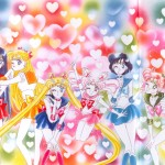 Does Sailor Moon Pass The Bechdel Test?
