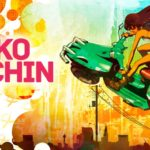 The Melancholy Adventures of Michiko and Hatchin: Series Review