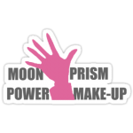 The Meaning of Moon Prism Power, Make Up!